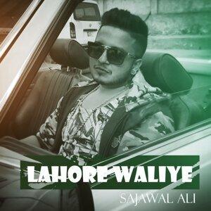 Sajawal Ali 歌手頭像