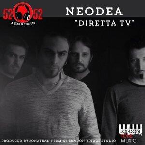 Neodea 歌手頭像