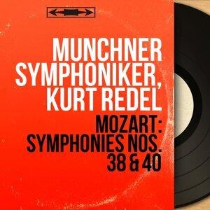 Münchner Symphoniker, Kurt Redel 歌手頭像