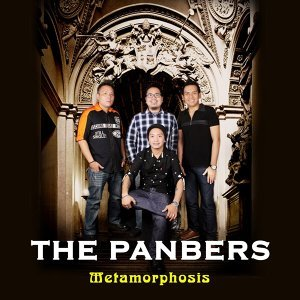 The Panbers 歌手頭像