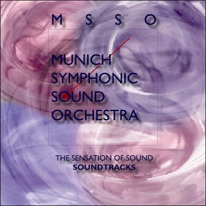 Msso Munich Symphonic Sound Orchestra