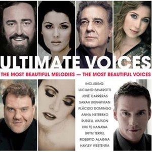 Ultimate Voice (終極美聲) 歌手頭像