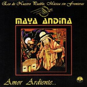 Maya Andina 歌手頭像