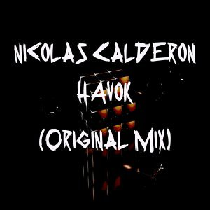 Nicolas Calderón