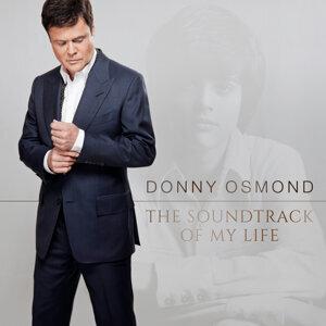 Donny Osmond (唐尼奧斯蒙) 歌手頭像