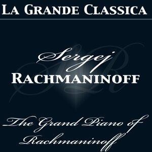 Sergej Rachmaninoff 歌手頭像