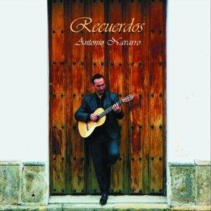 Antonio Navarro 歌手頭像