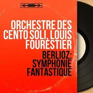 Orchestre des Cento Soli, Louis Fourestier 歌手頭像