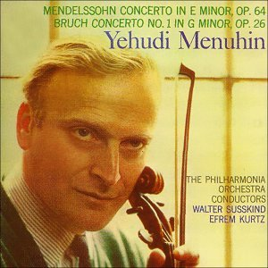 Yehudi Menuhin, Philharmonia Orchestra, Berliner Philharmoniker 歌手頭像