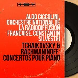 Aldo Ciccolini, Orchestre national de la Radiodiffusion française, Constantin Silvestri 歌手頭像