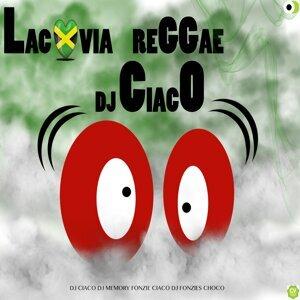 DJ Ciaco, Fonzie Ciaco, DJ Fonzies Choco, DJ Memory 歌手頭像