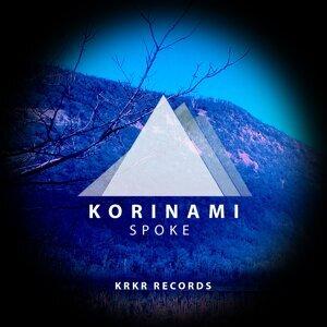 Korinami 歌手頭像