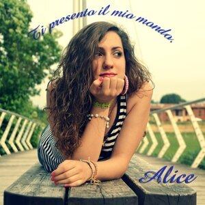 Alice Torosani 歌手頭像
