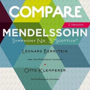 Leonard Bernstein, Otto Klemperer 歌手頭像
