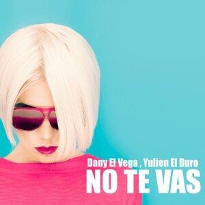 Dany El Vega, Yulien El Duro 歌手頭像