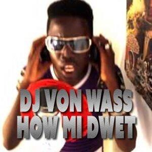 DJ Von Wass 歌手頭像