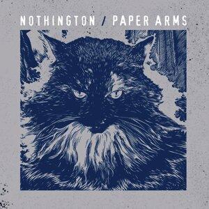 Nothington, Paper Arms 歌手頭像