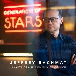Jeffrey Rachmat 歌手頭像