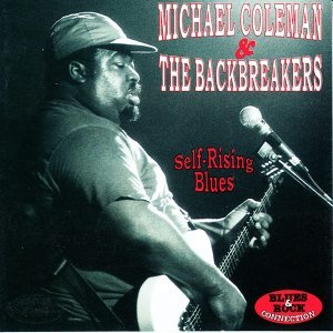 Michael Coleman,The Backbreakers 歌手頭像