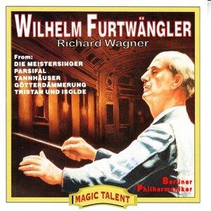 Wilhelm Furtwängler Berliner Philharmoniker 歌手頭像