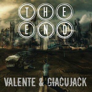 Valente & Giacujack 歌手頭像