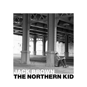 Jack Brown 歌手頭像
