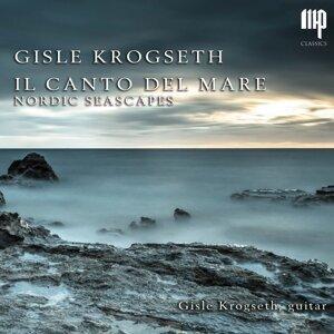 Gisle Krogseth 歌手頭像
