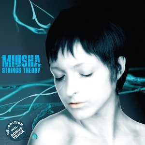 Miusha 歌手頭像