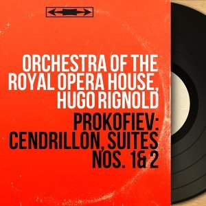 Orchestra of the Royal Opera House, Hugo Rignold 歌手頭像