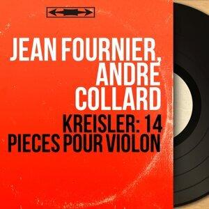 Jean Fournier, André Collard 歌手頭像