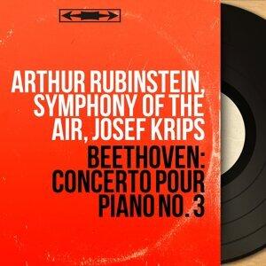 Arthur Rubinstein, Symphony of the Air, Josef Krips 歌手頭像
