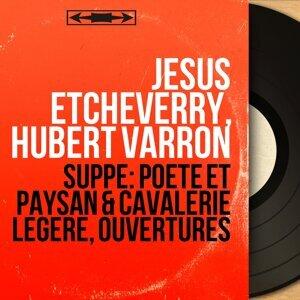 Jésus Etcheverry, Hubert Varron 歌手頭像