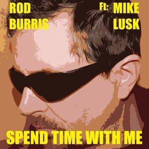 Rod Burris 歌手頭像