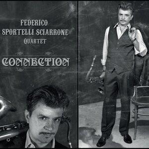 Federico Sportelli Sciarrone Quartet 歌手頭像