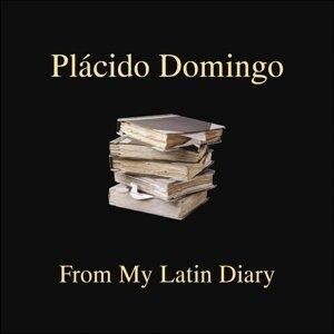 Plácido Domingo 歌手頭像