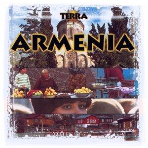 Armenia Street 歌手頭像