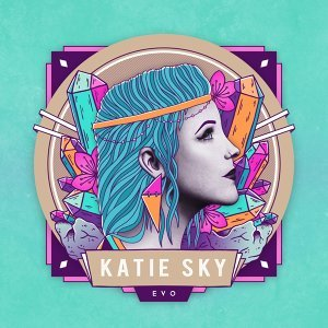 Katie Sky Artist photo