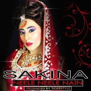 Sakina Akhtar 歌手頭像