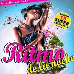 Ritmo De La Noche 歌手頭像