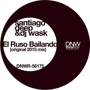 Santiago Deep, DJ Wask 歌手頭像