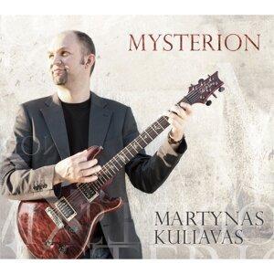 Martynas Kuliavas 歌手頭像