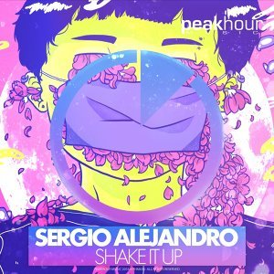 Sergio Alejandro 歌手頭像