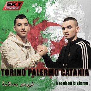 Torino Palermo Catania