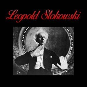 Leopold Stokowski, The Philadelphia Orchestra アーティスト写真