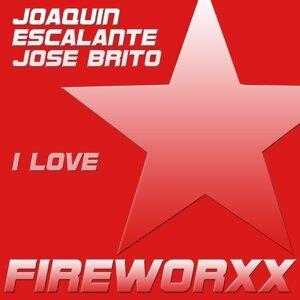 Joaquin Escalante, Jose Brito 歌手頭像