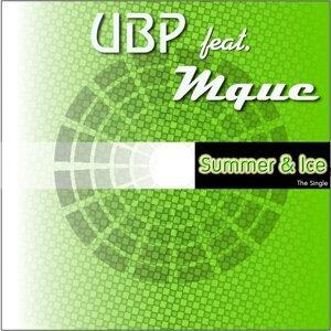 U.b.p. 歌手頭像