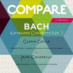 Glenn Gould, Jean Casadesus 歌手頭像
