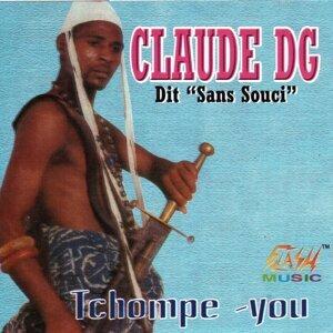 Claude DG 歌手頭像