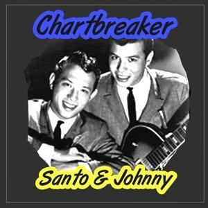 Santo & Johnny 歌手頭像