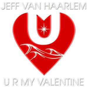 Jeff Van Haarlem 歌手頭像